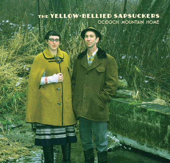 Yellow-Bellied Sapsuckers to Make Chicago Debut on 11/14 & 11/15