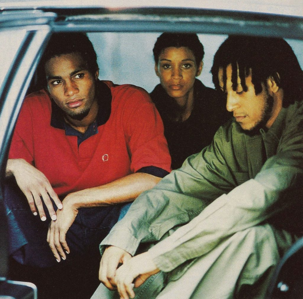 Pitchfork Preview: Digable Planets