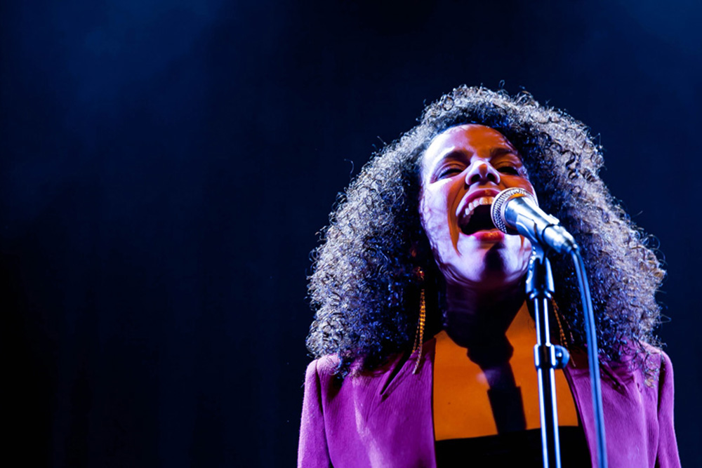 In Defense of the Opener: Xenia Rubinos at Lincoln Hall