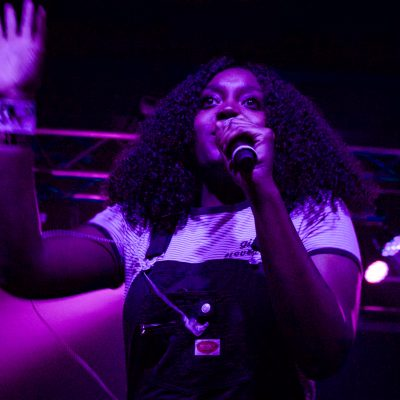 Noname at Concord Music Hall