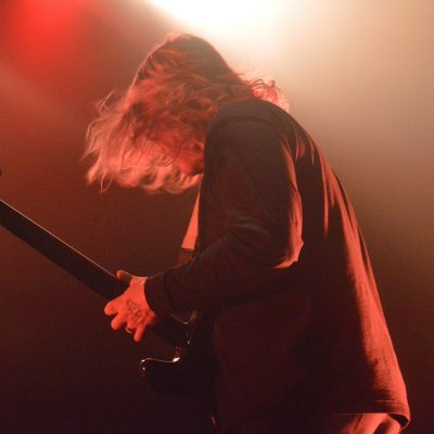 Ty Segall at The Vic