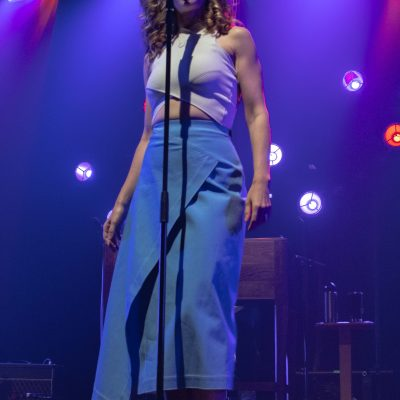 Lake Street Dive at Thalia Hall