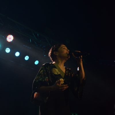 Natalia Lafourcade at Concord Music Hall