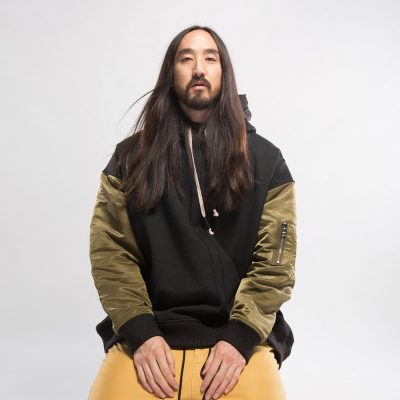 Interview with Steve Aoki
