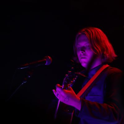Ty Segall at Thalia Hall
