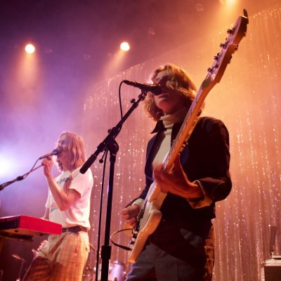 Parcels at Lincoln Hall