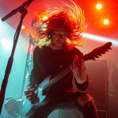 Of Mice & Men at House of Blues