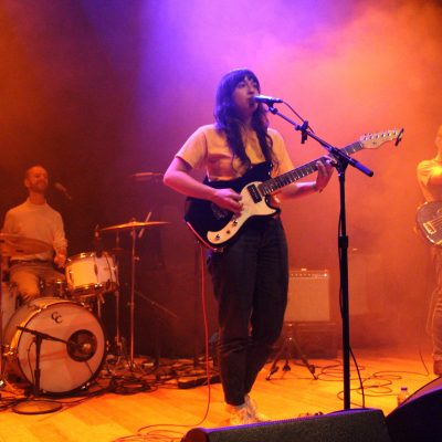 The Beths at Lincoln Hall