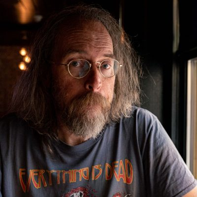 5a4a056e A Conversation with Charlie Parr